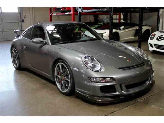 2007 Porsche GT3   1016538