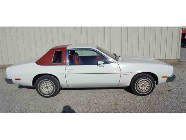 1977 Chevrolet Monza | 1016540