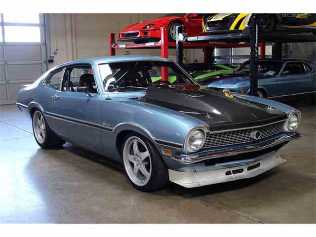 1970 Ford Maverick | 1016541
