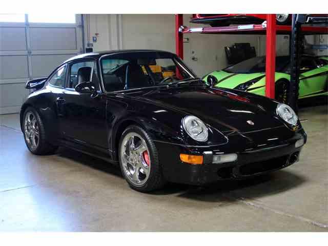 1996 Porsche 911 Turbo | 1016543