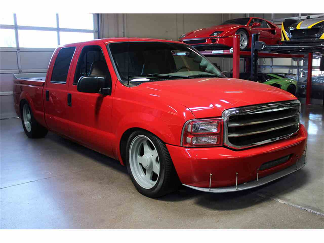 1999 Ford F250 for Sale - CC-1016544