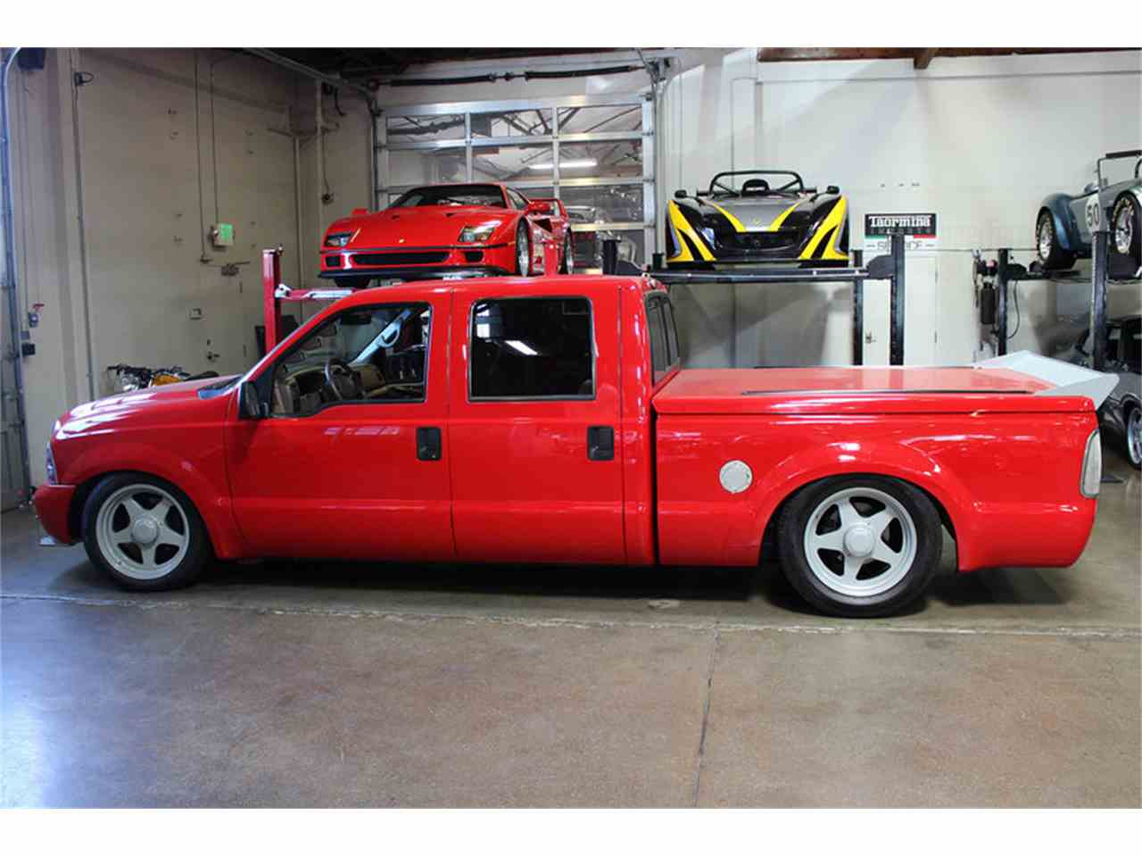 Large Picture of '99 F250 - LSDC