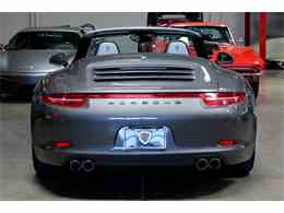 Picture of '13 911 Carrera 4S Cabriolet - LSDD