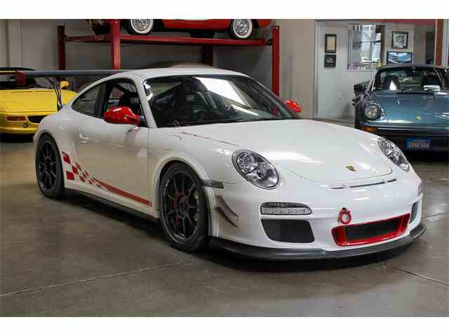 Picture of '11 911 GT3 RS Offered by San Francisco Sports Cars - LSDE