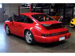 Picture of '93 Porsche RS America - $119,995.00 Offered by San Francisco Sports Cars - LSDH