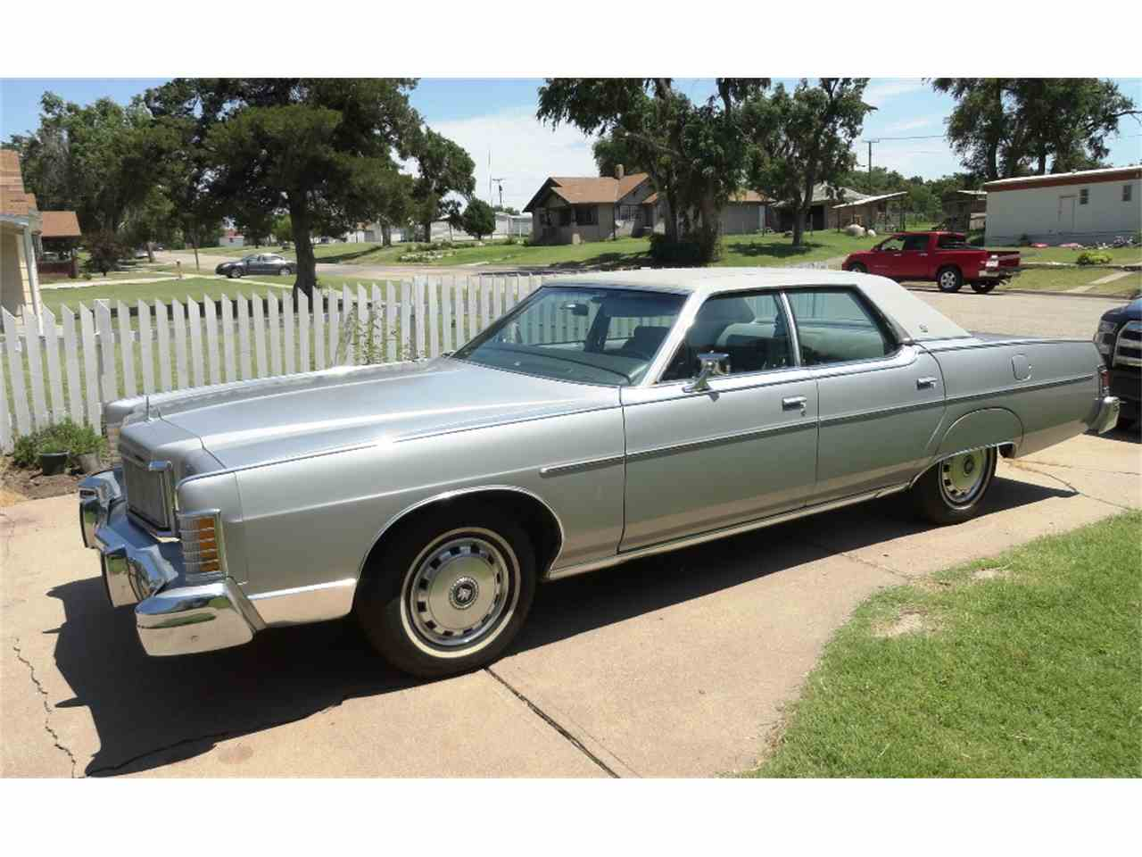 Large Picture of 1978 Marquis Auction Vehicle - LSDJ