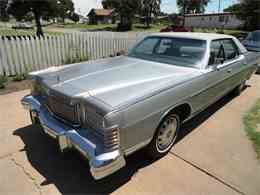Picture of 1978 Marquis Auction Vehicle - LSDJ