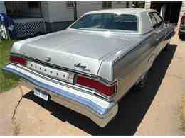 Picture of '78 Marquis Auction Vehicle Offered by Carr Auction & Real Estate, Inc. - LSDJ