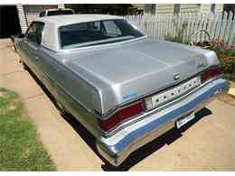 Picture of '78 Marquis located in Great Bend Kansas Offered by Carr Auction & Real Estate, Inc. - LSDJ