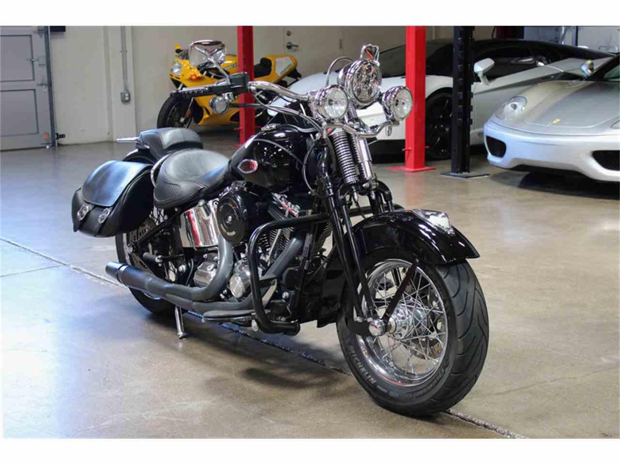 Large Picture of '11 Harley-Davidson Deuce Offered by San Francisco Sports Cars - LSDR