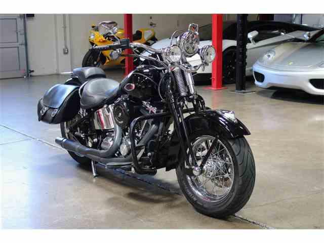 2011 Harley-Davidson Deuce | 1016559