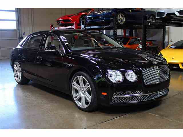 2014 Bentley Flying Spur | 1016560