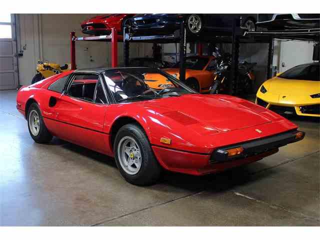 1979 Ferrari 308 GTS | 1016565