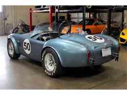 1964 Shelby 289 FIA Cobra 50th Ann. for Sale - CC-1016570