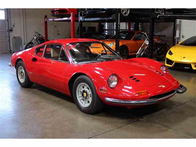 1972 Ferrari Dino | 1016571