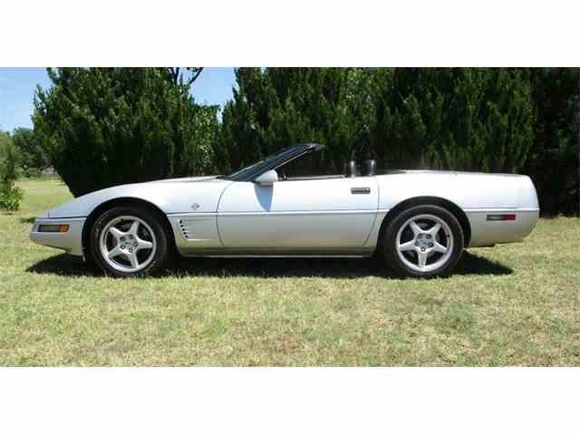 1996 Chevrolet Corvette | 1016574