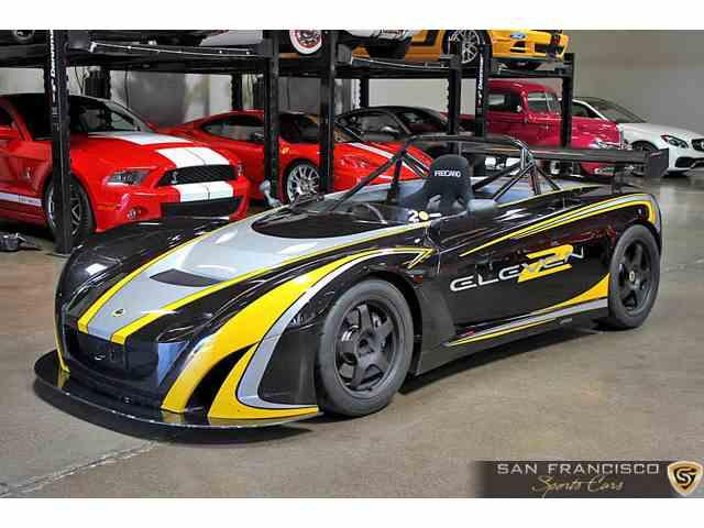 2009 Lotus 2 Eleven   1016575