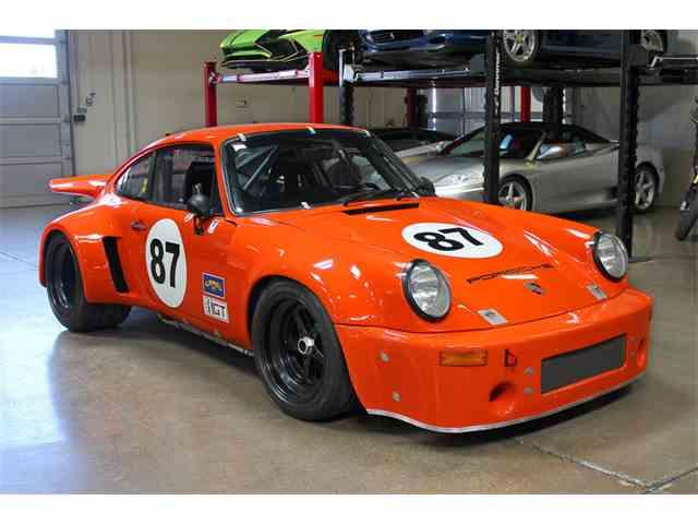 1976 Porsche 911 | 1016577
