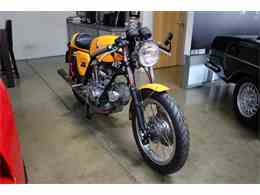 Picture of Classic 1973 Ducati 750 Sport - $59,995.00 Offered by San Francisco Sports Cars - LSEA
