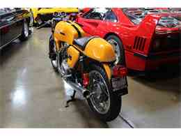 Picture of Classic '73 Ducati 750 Sport located in California Offered by San Francisco Sports Cars - LSEA