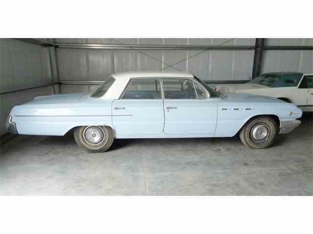 1962 Buick LeSabre | 1016580