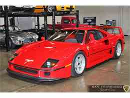 Picture of '90 Ferrari F40 - $1,500,000.00 - LSEF