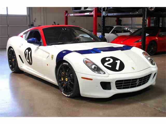 2010 Ferrari 599 | 1016585