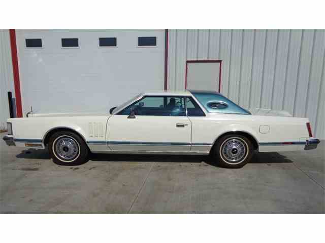 1979 Lincoln Mark V | 1016586