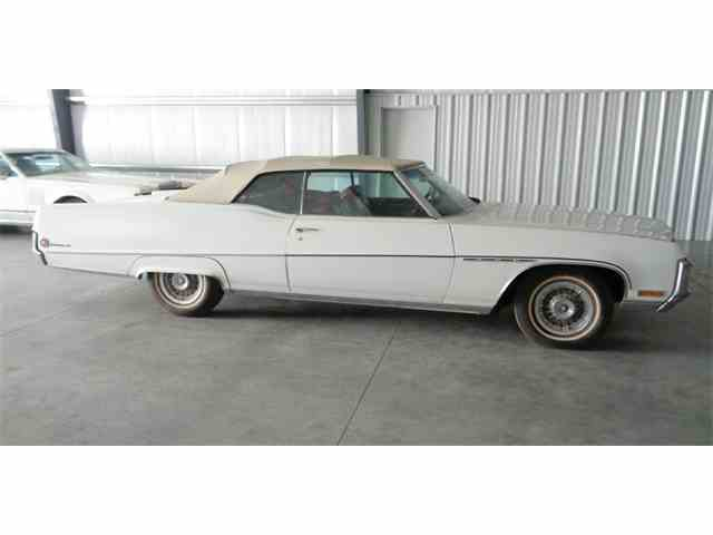 1970 Buick Electra 225 | 1016593