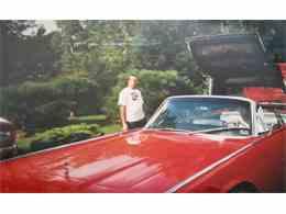 1965 Lincoln Continental for Sale - CC-1016599