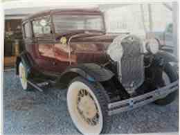 Picture of '31 Model A - LSF2