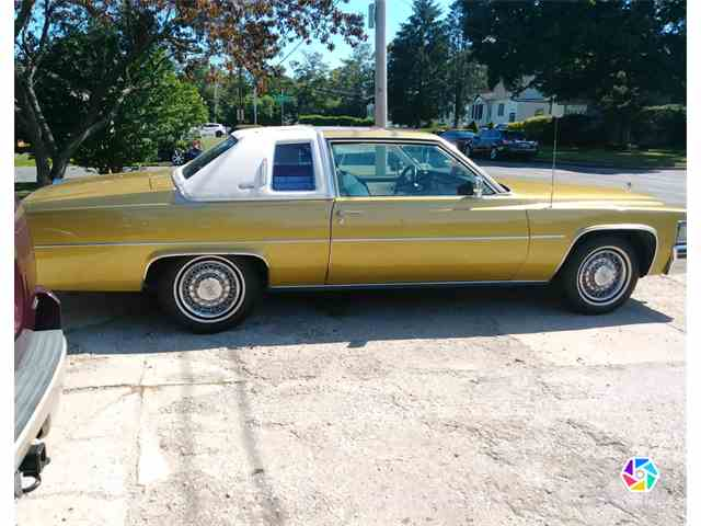 Picture of 1977 Cadillac Coupe - $3,200.00 - LSF4