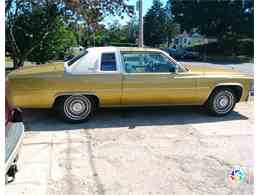 Picture of 1977 Cadillac Coupe located in New York - $3,200.00 - LSF4