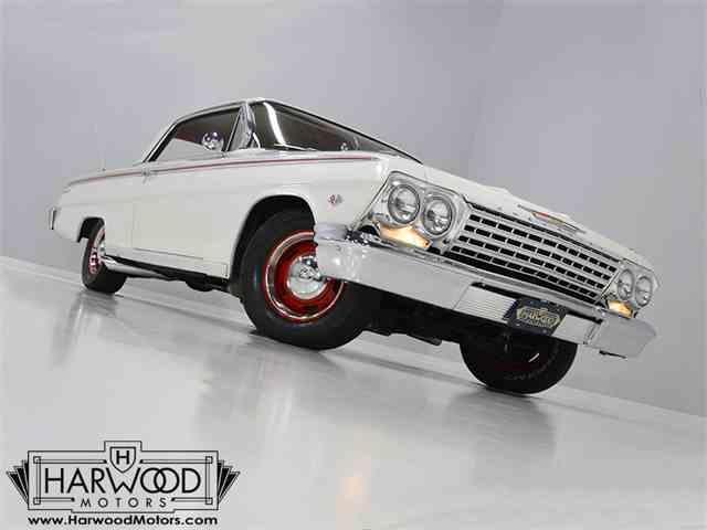 1962 Chevrolet Impala | 1016618