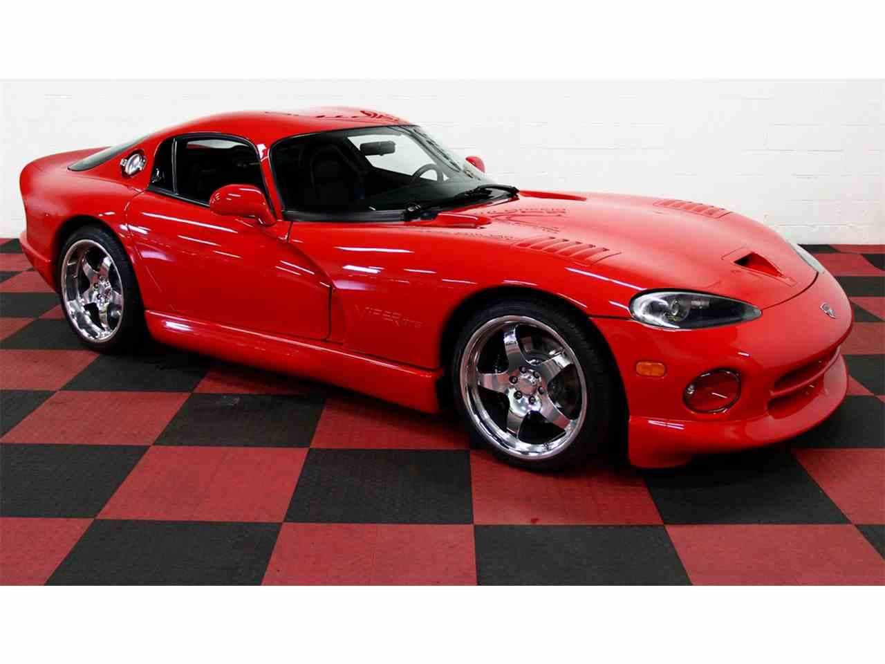 Large Picture of '98 Viper located in Illinois - $49,000.00 Offered by a Private Seller - LSFT