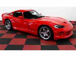 1998 Dodge Viper for Sale - CC-1016633