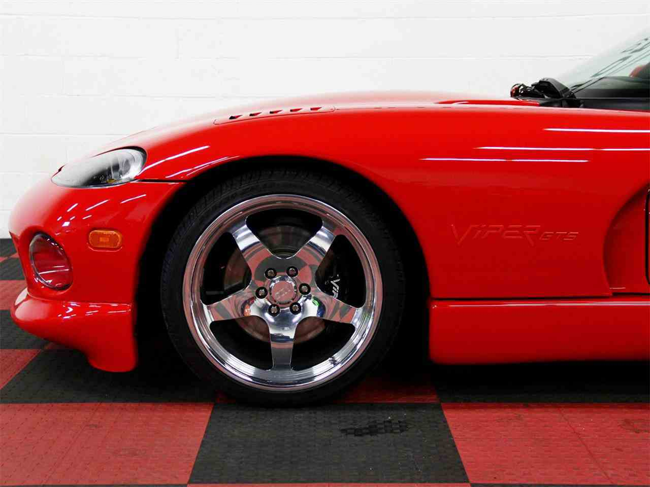 Large Picture of '98 Viper - LSFT