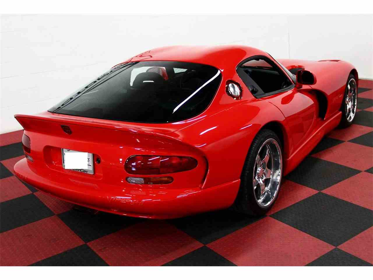 Large Picture of 1998 Dodge Viper Offered by a Private Seller - LSFT