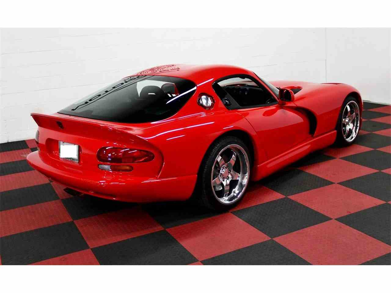 Large Picture of 1998 Dodge Viper - $49,000.00 - LSFT