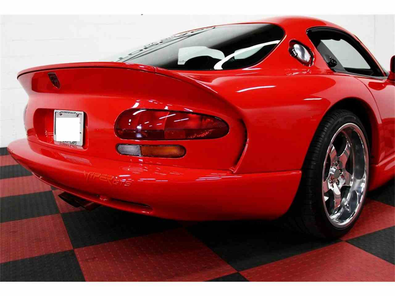 Large Picture of 1998 Viper - $49,000.00 - LSFT