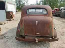 1938 Chevrolet Sedan for Sale - CC-1016636