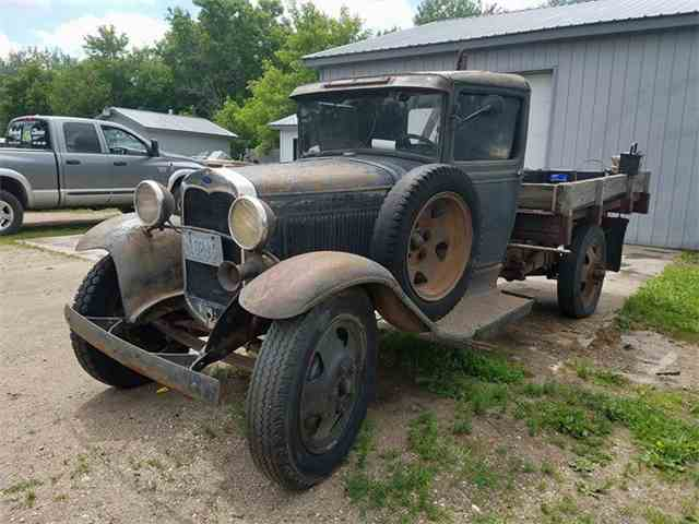 1931 Ford Model A | 1016638