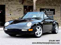 Picture of '95 911 Carrera located in Oakwood Georgia - $49,500.00 Offered by Dick Barbour Performance - LSG0