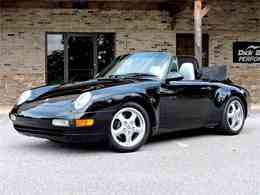 Picture of '95 Porsche 911 Carrera - $49,500.00 Offered by Dick Barbour Performance - LSG0