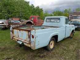 1959 Ford F100 for Sale - CC-1016646