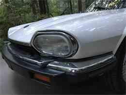 1992 Jaguar XJS for Sale - CC-1016647