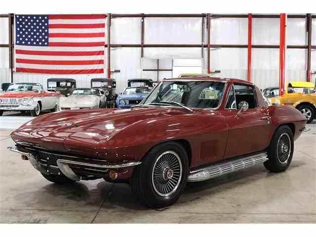 1967 Chevrolet Corvette | 1016650