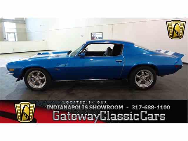 1971 Chevrolet Camaro | 1010666