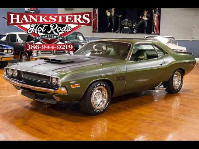1970 Dodge Challenger | 1016663