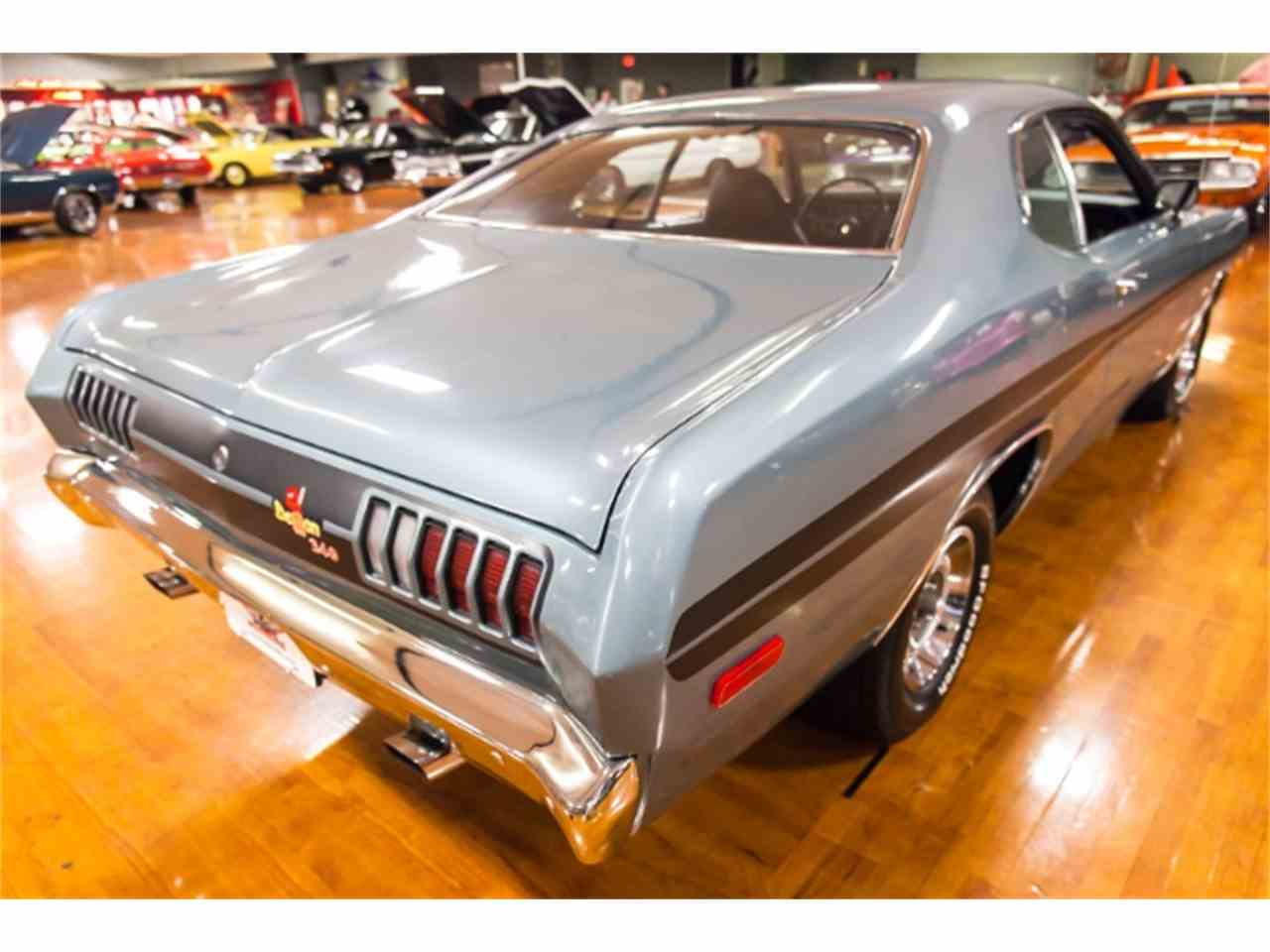 Large Picture of '72 Demon - LSGR